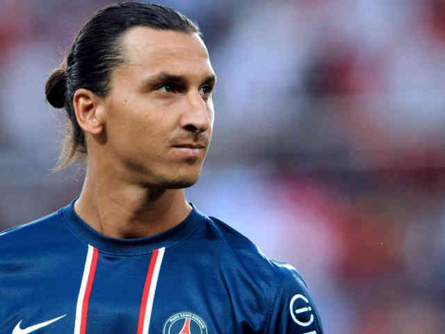 Zlatan believes that Beckham will stay after the season