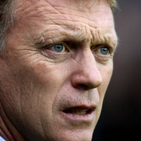 Moyes named as new Manchester United coach