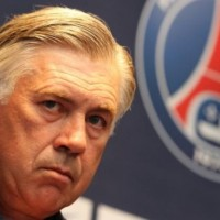 PSG coach Carlo Ancelotti announced at Real Madrid