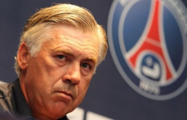 According to the Spanish daily AS, Carlo Ancelotti is expected to announce on Tuesday or Wednesday his departure from PSG.