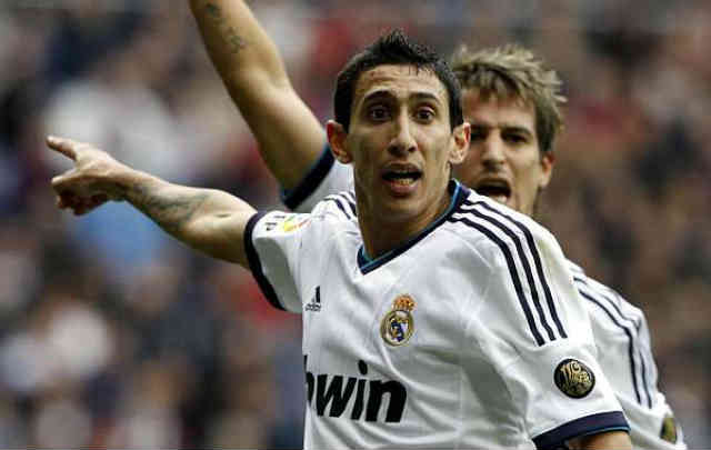 Angel Di Maria and Fabio Coentrao are also included in the transfer window sale in the summer time