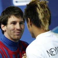 "Messi: ""Neymar would be a wonderful signing"""
