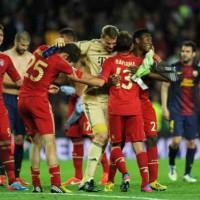 Barcelona 0 : 3 Bayern Munich- Semi Finals Highlights