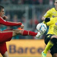 Borussia Dortmund 1 : 1 Bayern Munich Highlights
