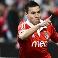Cardozo brings Benfica to the finals as they beat Fenerbahce