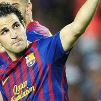 Cesc Fabregas has not performed for FC Barcelona but might remain if he can bring his game