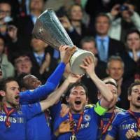 Benfica 1 : 2 Chelsea- Europa League Finals Highlights