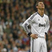 Cristiano Ronaldo unveils his future