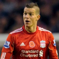 Daniel Agger does not want to leave Liverpool as he is happy where he is