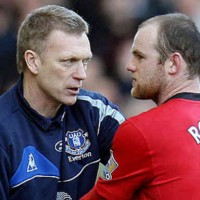 David Moyes mission to convince Wayne Rooney