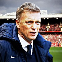 David Moyes looking to the future