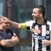 Udinese 3 : 1 Sampdoria Highlights