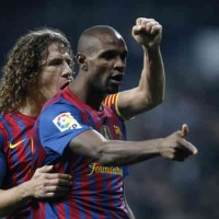 Eric Abidal ends his adventure with Barca?