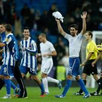 Espanyol 1 : 1 Real Madrid Highlights