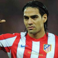 Falcao could sign on Monday!