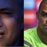 Mourinho 'betrayed' by Pepe