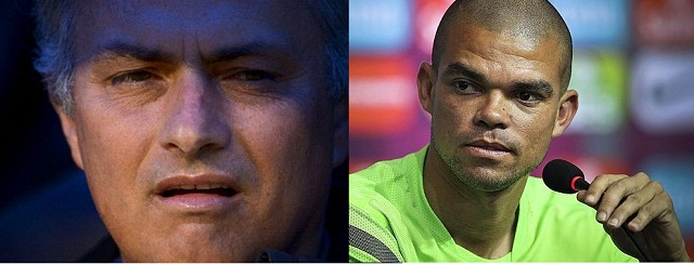 Former Portugal international Paulo Futre believes that his friend Jose Mourinho feels betrayed by Pepe after the player publicly criticised the Real Madrid coach's treatment of Iker Casillas.