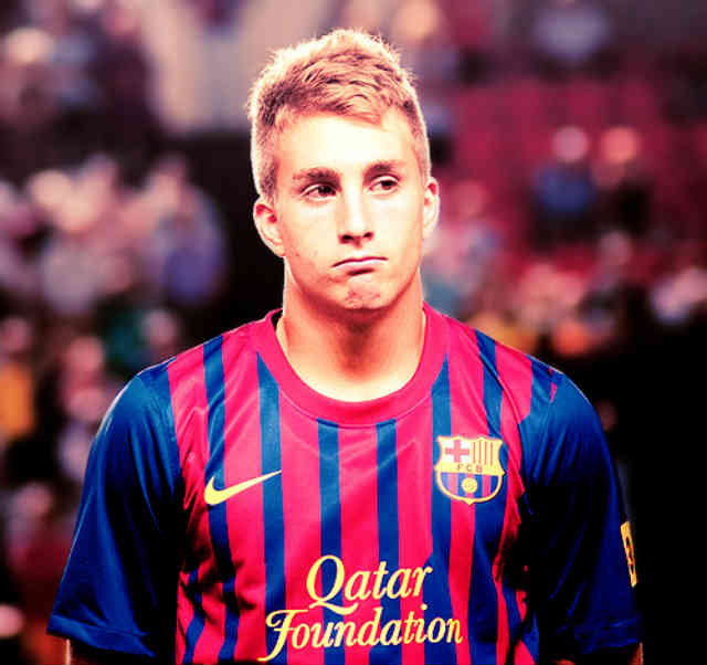Gerard Deulofeu has been showed he has got offers from other top clubs in Europe