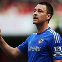 John Terry fights for Jose Mourinho
