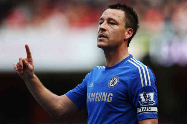 John Terry believes that Jose Mourinho is the only one who can fill the seat for Chelsea
