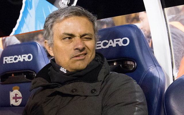 Jose Mourinho gives hints to come back to Chelsea