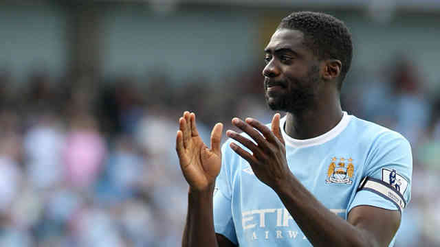 Kolo Toure has now moved to Liverpool
