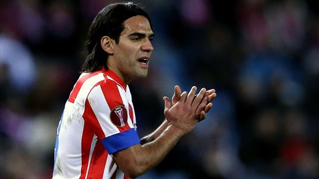 Ligue 2 side Monaco have reportedly won the race to sign Atletico Madrid goal machine Radamel Falcao according to Spanish source La Sexta and reported on Eurosport.