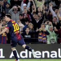 Barcelona 4 : 2 Real Betis Highlights