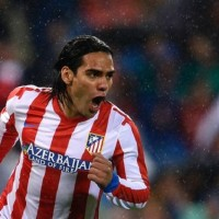 Manchester City agree record £54m transfer fee for Radamel Falcao