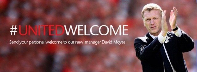 Many famous names had been mentioned to replaced Fergie in Old Trafford, starting with Mourinho, Klopp,  Jupp Heynckes, but why Moyes?
