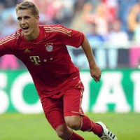 Striker of Bayern Munich leaves!