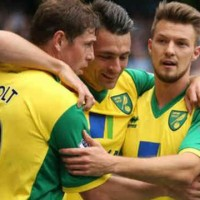 Manchester City 2 : 3 Norwich City Highlights