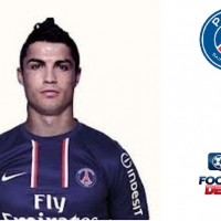 Paris Saint Germain have contacted Real Madrid to negotiate a potential move for 80 Millions pounds for Cristiano Ronaldo