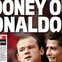 Rooney out, Ronaldo in for Manchester United?