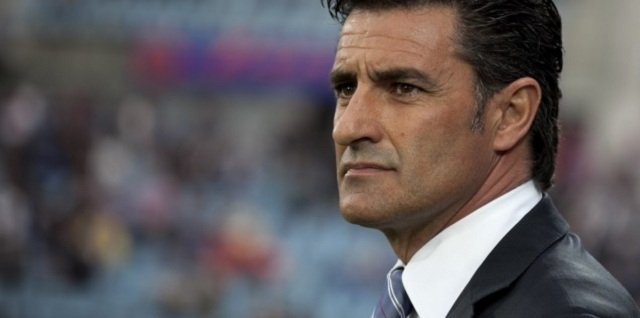 Real Madrid-Michel says Iker (Casillas) is untouchable
