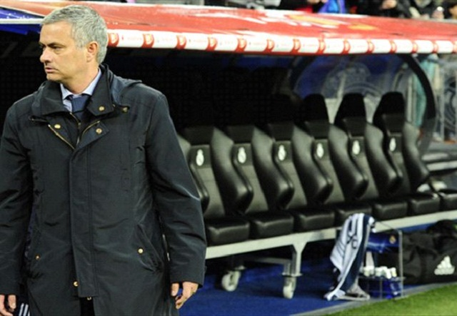 Real Madrid paved the way for Mourinho's return to Stamford Bridge by revealing on Monday night that the Portuguese will leave the Bernabeu at the end of the season by mutual consent.