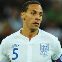Rio Ferdinand: Manchester United defender retires from England