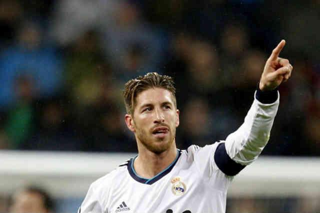 Serigo Ramos believes that Gareth Bale has what it takes to shine in Real Madrid