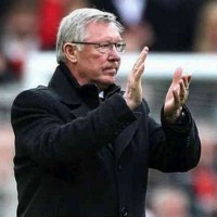 Alex Ferguson will not be the coach of Manchester United