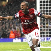 Arsenal 4 : 1 Wigan Athletic Highlights