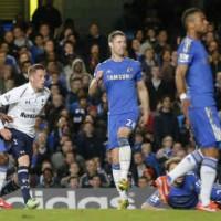 Chelsea 2 : 2 Tottenham Hotspur Highlights