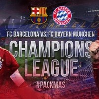 Watch Barcelona vs Bayern Munich live stream free
