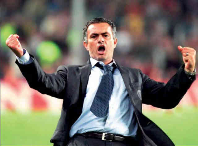 Would Jose Mourinho take the spot of Ferguson and become the next manager of Manchester United