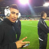 Belhanda thinking of changing teams?
