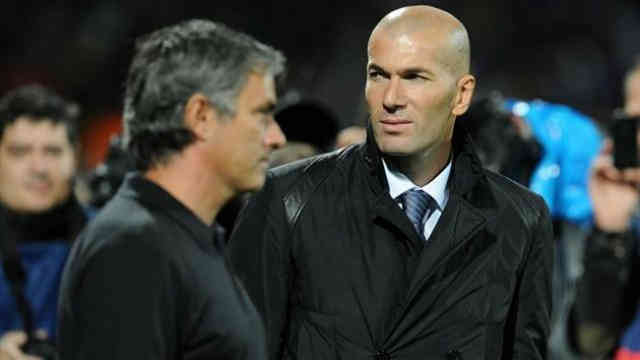 Zidane to be the assistant coach in Real Madrid if Carlos Ancelotti takes the role as manager