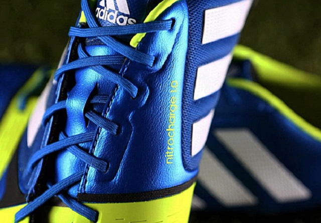 adidas nitrocharge 1.0 Review, click on the gallery for more pictures