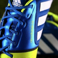 Adidas Nitrocharge 1.0 Review