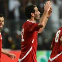 Zimbabwe 2 : 4 Egypt World Cup Qualifier Highlights