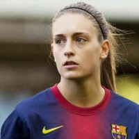 Alexia Putellas is the new Messi!