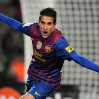 Schalke and Borussia Dortmund fighting for Tello